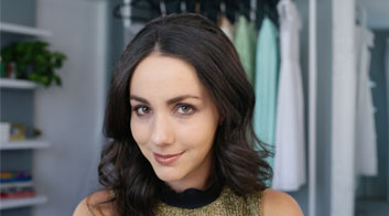Tutorial de maquillaje de ojos ahumado suave para toda ocasión con Chantal Torres