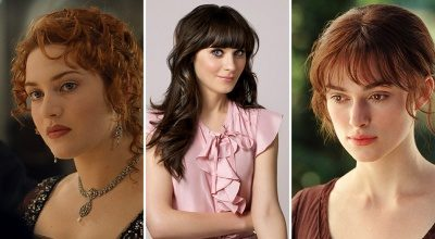 5 estilos de maquiagem inspirados nos filmes românticos