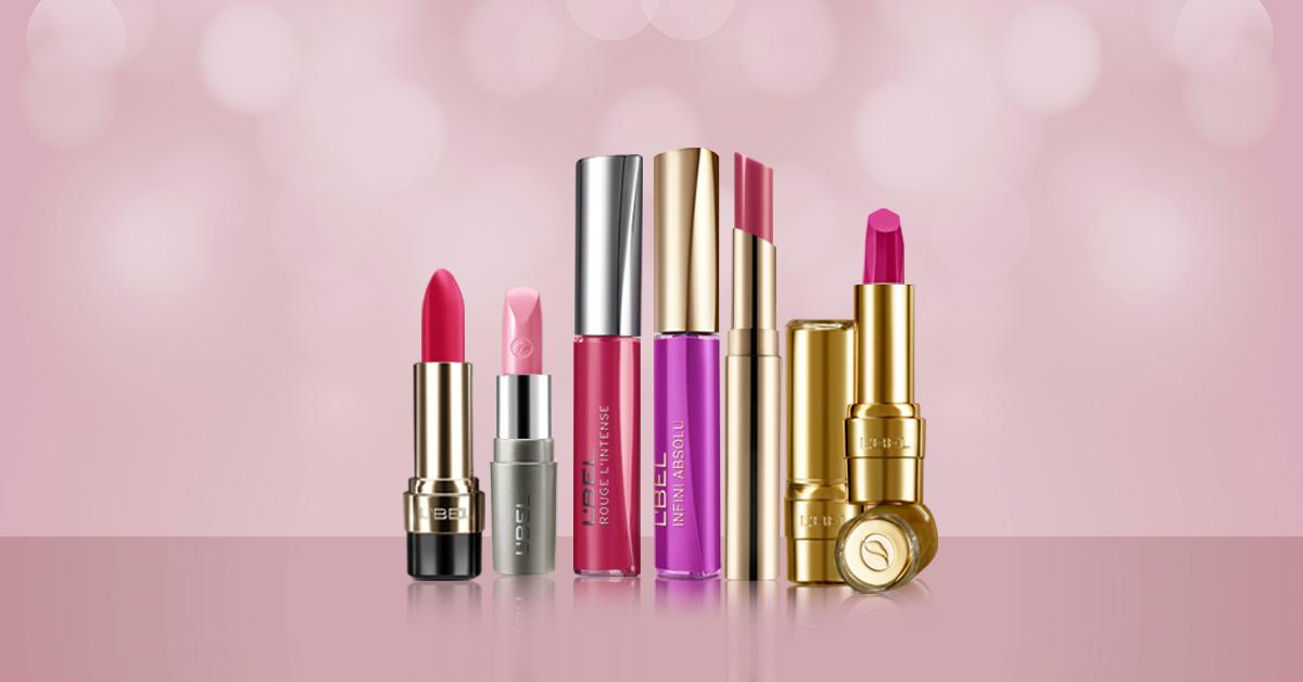 ¿Qué color de labios elegir para este verano?
