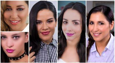 San Valentín: 5 ideas de maquillaje para ese día especial