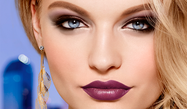 Ojos y cejas perfectos