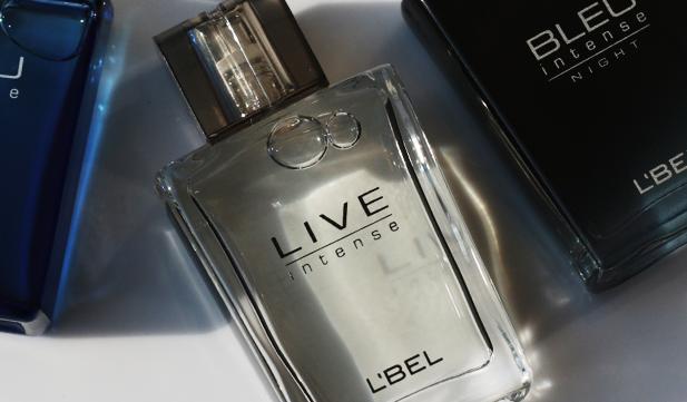 perfume live intense