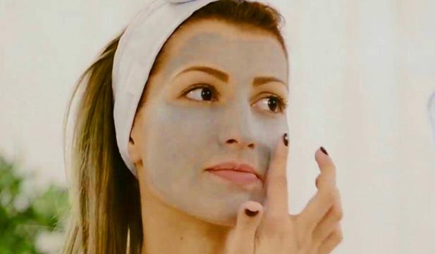 mascarilla facial frecuencia de uso