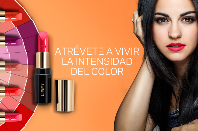 Labial Pure Color