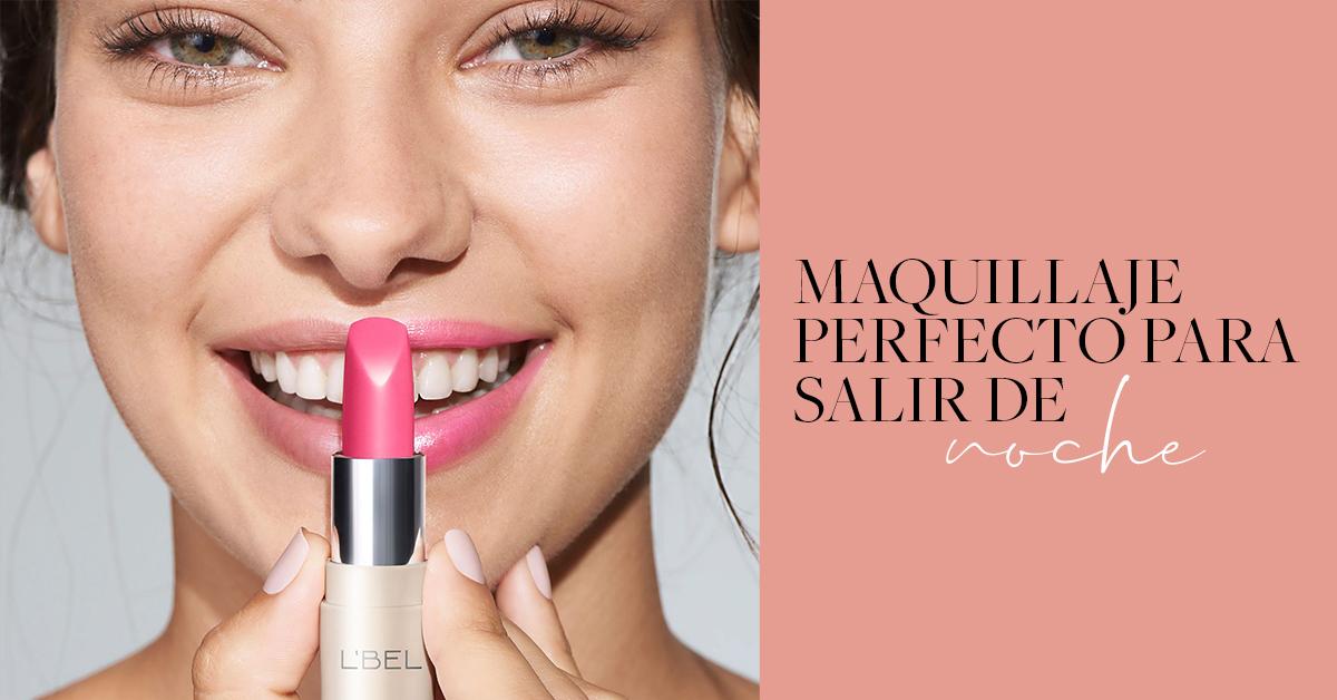 Tips para un maquillaje de noche perfecto