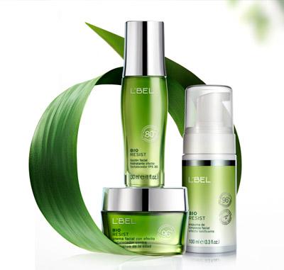 linea bio resist crema hidratante nutritiva limpiadora vegana ingredientes naturales