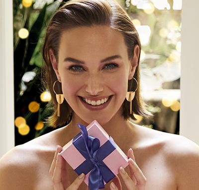 Haz la combinación perfecta y crea el regalo ideal.