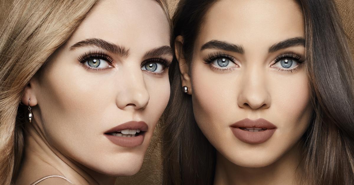 Ideas de maquillaje: Tonos dorados y metálicos