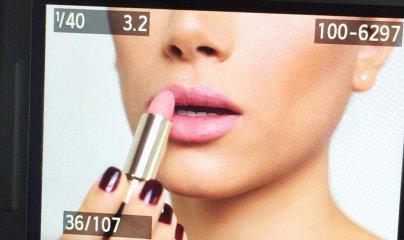 Tips: maquillaje para fotos