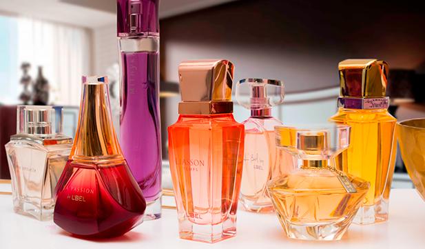 perfumes lbel