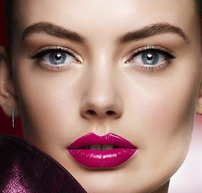 Inspírate con 4 looks de labios distintos