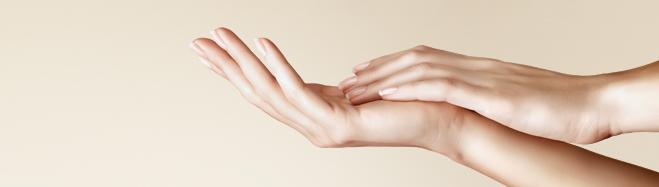 1. Mira tu antebrazo. ¿De qué tono se ven tus venas predominantemente?